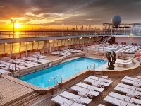 Crystal 2020 World Cruise