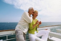 Costa Cruises Senior Discount